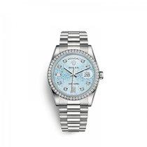 Rolex Day-Date 36 1183460027 new
