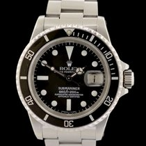 Rolex Submariner Date 1680 1972 occasion
