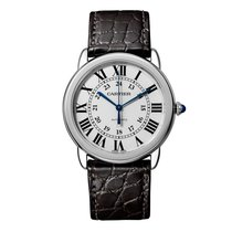 Cartier Ronde Croisière de Cartier new Automatic Watch with original box and original papers WSRN0013
