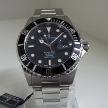 Revue Thommen Steel 42mm Diver new