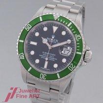 Rolex Submariner Date 16610 LV 2005 gebraucht