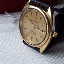 Omega Constellation Day-Date 168.0057 1974 occasion