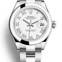 Rolex Lady-Datejust новые Автоподзавод Часы с оригинальными документами и коробкой M279160-0016