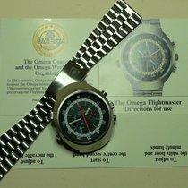 Omega Flightmaster 145.026 1974 tweedehands