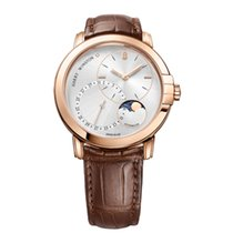 Harry Winston Midnight Rose gold 42mm Silver United States of America, Florida, Miami