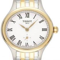 Tissot T-Lady 24.4mm Srebro