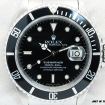 Rolex Submariner Date 16610 1993 pre-owned