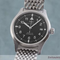IWC Pilot Mark 3253 2000 pre-owned