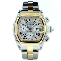 Cartier 48mm Automatico W62027Z1 usato