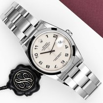 Rolex Datejust 16200 2004 pre-owned