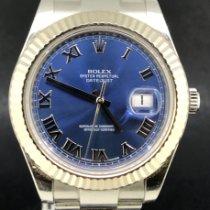 Rolex Datejust II 116334 2016 occasion