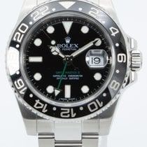 Rolex GMT-Master II 116710LN 2010 pre-owned