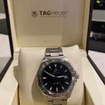 TAG Heuer Aquaracer 300M WAY2110.BA0928 2017 pre-owned
