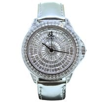 Jacob & Co. Royal 1 Full Baguette Diamond