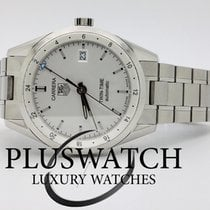 TAG Heuer Carrera Twin Time WV2116 GMT 39MM 3050