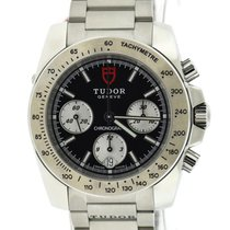 Tudor Sport Chronograph Steel 41mm United States of America, New York, New York