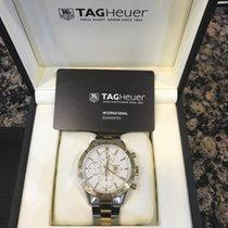 TAG Heuer Carrera Steel&Gold