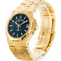 Vacheron Constantin Overseas Аutomatic Blue Dial 18K Gold