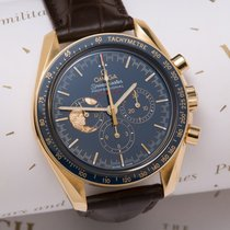 Omega Speedmaster Apollo XVII 45 th aniversary