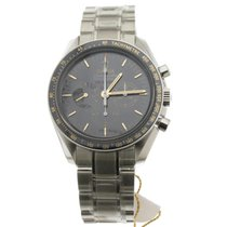 Omega 311.30.42.30.03.001 Steel Speedmaster Professional Moonwatch 42mm new