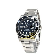 Rolex Submariner Date Steel 40mm 116610LN