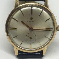 Zenith stellina gold