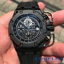 Audemars Piguet Royal Oak Offshore Survivor Limited Edition 1000
