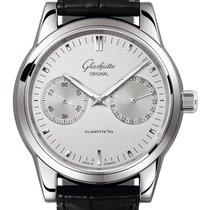 Glashütte Original Senator Hand Date 1-39-58-02-02-04 2019 new