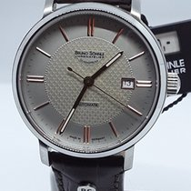 Bruno Söhnle Steel 41mm Automatic 17-12097-245 new
