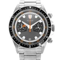 Tudor Watch Heritage Chronograph 70330N