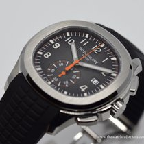 Patek Philippe 5968 A Aquanaut 42.2mm