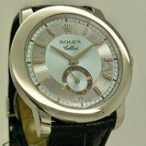 Rolex Cellini 5241 2006 подержанные