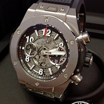 Hublot Big Bang Unico 411.NX.1170.RX 2019 nov