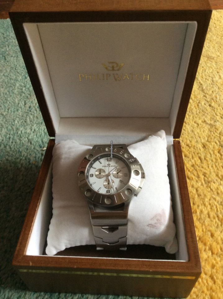 Philip Watch 8273684045 30304 2011 pre-owned