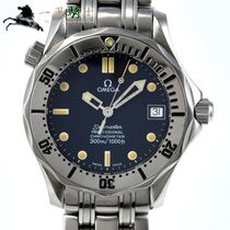 Omega 2552-80 Staal 36mm tweedehands