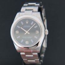 Rolex Oyster Perpetual 31 tweedehands 31mm Staal