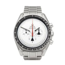 Omega 311.32.42.30.04.001 Zeljezo 2008 Speedmaster Professional Moonwatch 42mm rabljen
