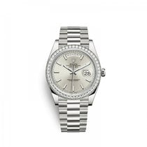Rolex Day-Date 40 228349RBR0007 new