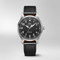 IWC IW327009 Steel Pilot Mark 40mm new United States of America, Florida, Miami