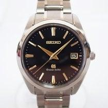 Seiko Grand Seiko Titan 37mm