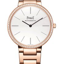 Piaget Rose gold 38mm Automatic G0A40114 new