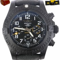 Breitling Avenger Hurricane Carbon 45mm Black Arabic numerals United States of America, New York, Smithtown
