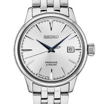 Seiko Presage 40.5mm United States of America, Illinois, Chicago