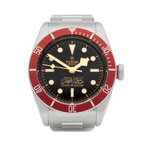 Tudor Black Bay 79230R 2019 new