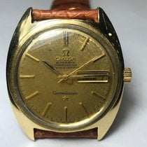 Omega Constellation Day-Date Oro amarillo 35mm Oro Argentina, Caba