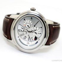 Audemars Piguet Millenary Steel 42mm Silver Arabic numerals United States of America, Florida, Aventura
