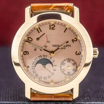 Patek Philippe Complications (submodel) 5055R 2000 pre-owned