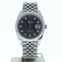 Rolex Datejust 126334 2010 pre-owned