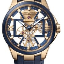 Ulysse Nardin Executive Or rose 42mm