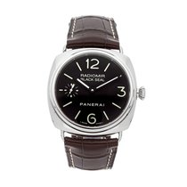 Panerai Radiomir Black Seal Steel 45mm Black Arabic numerals United States of America, Pennsylvania, Bala Cynwyd